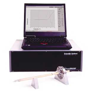 Smart Probe / Langmuir Probe fra Scientific Systems