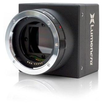 CMOS vs. CCD: Sensor technology   Vision Campus   Ccd Sensor Camera