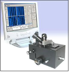 Lambda TriA-SNOM Scanning Near-Field Optical Microscope