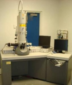 Remanufactured FEI Morgagni 268 Transmission Electron Microscope (TEM)