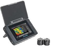 Pundit Pl 200 Ultrasonic Pulse Velocity Test Instrument