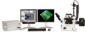 MFP-3D-BIO Atomic Force Microscope System from Asylum Research