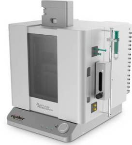 Asylum Research Cypher ES Atomic Force Microscope with Environmental Control