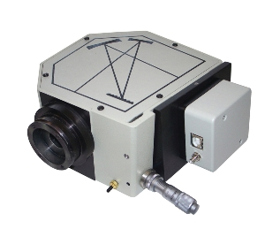 2048 Pixel CCD Detector LineSpec Spectrometer – the 78877 from Oriel Instruments