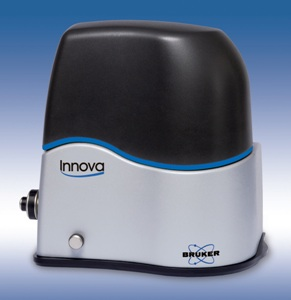 Configurable AFM for Solar, Semiconductor, Polymer and Life Science Applications - Innova from Bruker