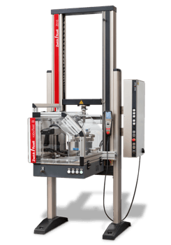 'roboTest B' Robotic Testing System from Zwick