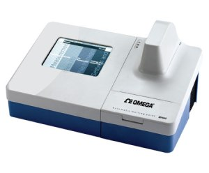 MPS40 Automatic Melting Point Tester