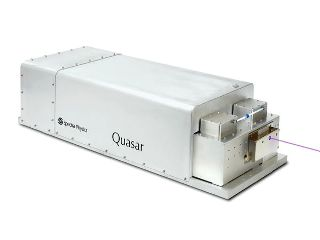 Quasar® High Power UV and Green Lasers from Spectra-Physics