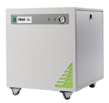 Genius 1050 Nitrogen Gas Generators for LC/MS Applications