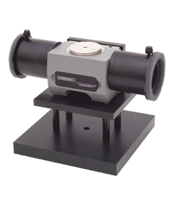 The ConcentratIR2™ Multiple Reflection ATR Accessory from Harrick Scientific