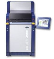D8 ENDEAVOR High Throughput XRD System from Bruker