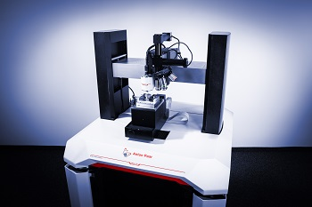 Nanoindentation Tester NHT³ - A User-Friendly Nanoindenter