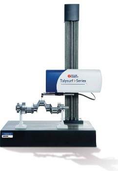 High Resolution Contour and Surface Finish Measurements with the Form Talysurf i-Series