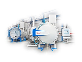 Highly Efficient Turbo² Treater Furnace