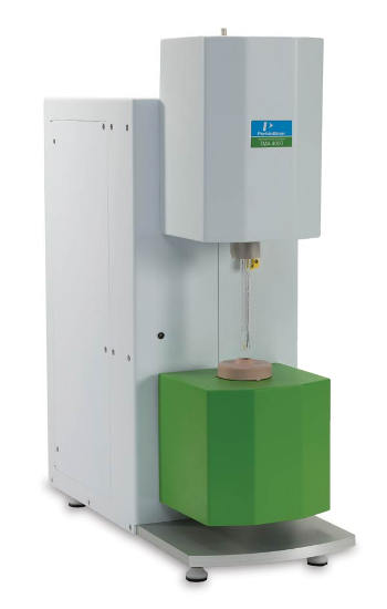 thermomechanical analysis tma instrumentation Astm e831 linear thermal expansion of solid materials by thermomechanical analysis  depending upon the instrumentation and  thermomechanical analysis (tma.
