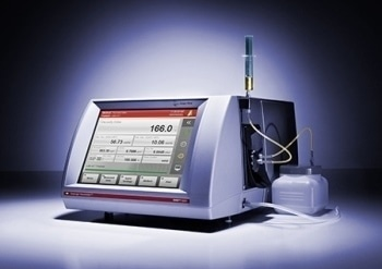 Kinematic Viscometry with the SVM™ 3001 Stabinger Viscometer™