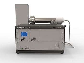 HPR-20 TMS Transient Mass Spectrometer for Fast Event Gas Analysis