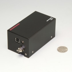Compact and Economical Visible (340 to 780 nm) Mini-Spectrometer – Hamamatsu RC Series