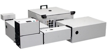 PTI QuantaMaster™ 8000 Series Modular Research Fluorometers
