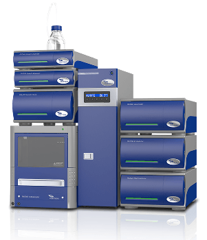 Advanced Separation of Biomolecules (Polysaccharides, Proteins and Polymers) using Size-Exclusion Chromatography – SC2000