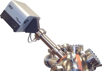 Extrel's High Resolution MAX-LT Flange Mounted Quadrupole Mass Spectrometers
