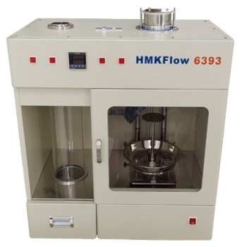 HMK-1601 Tablet Friability Tester for Testing Uncoated Tablets