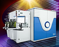 The XM8000 Wafer X-ray Metrology Platform for Fast Automatic X-ray Measurement