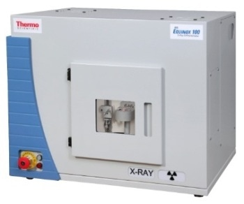 ARL EQUINOX 100 X-Ray Diffractometer Designed for QA/QC, Academic and Routine X-Ray Diffraction Applications