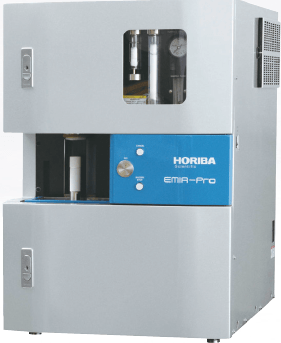 EMIA-Pro Carbon/Sulfur Analyzer from HORIBA