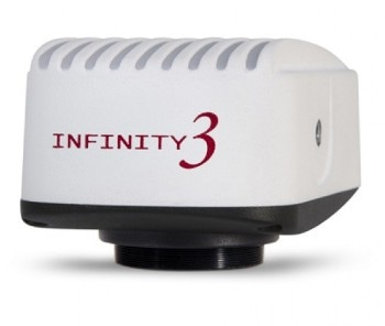 Scientific Camera with Rapid USB 3.0 Connection - INFINITY3-3UR
