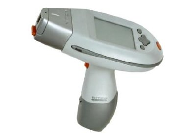 Handheld XRF Analyzers | XRF Spectroscopy | Compare | Review | Quote
