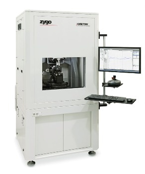 Setting the Bench Mark for Automated, Non-Contact 3D Surface Metrology and Process Control for Discrete Micro Lenses with ZYGO's Compass™