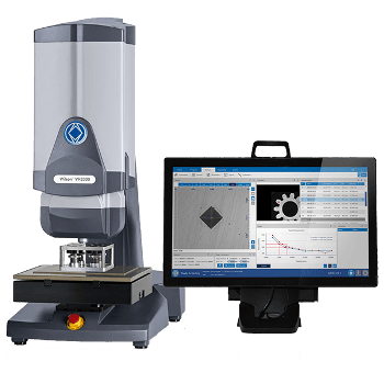 Wilson® VH3300 Fully Automated Hardness Testing System