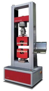 500kN Computer Controlled Universal Materials Testing Machine: FS500 CT