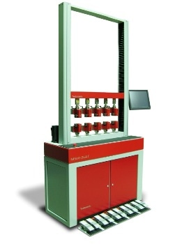 M500-50 ATMS: 50 kN Universal Materials Testing Machine