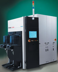 AMS-3300 Series Thin Film Measurement Systems from Semilab