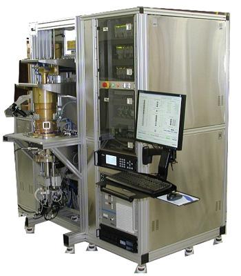 Diamotek 700 Series Microwave Diamond Cvd System From