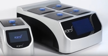 PCR Machine – Alpha Cycler