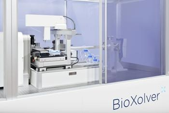Accelerate Your Biostructural Research with the BioXolver from Xenocs
