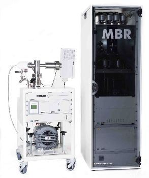 MBR – Membrane Testing Reactor for Gas Permeable Membranes