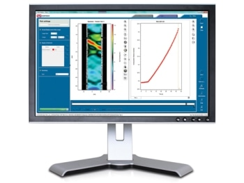 Materials Testing Software – Digital Image Correlation Software from Instron