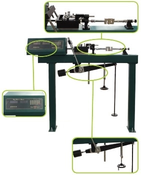 Direct Shear Test Apparatus – Model TO-105-2