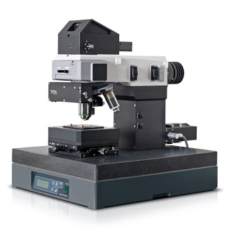 alpha300 Un Microscope Atomique de Force de Witec