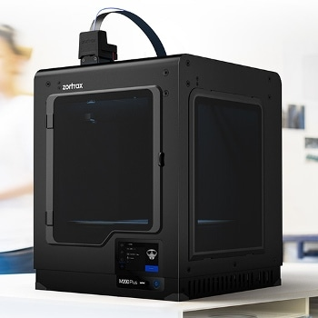Wireless High-Performance 3D Printer - M200 Plus