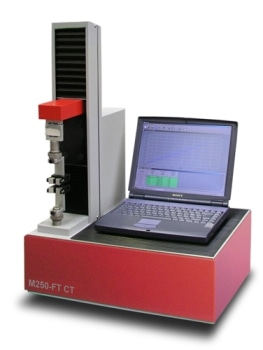 M250-FT CT & AT Precision Low Capacity Computer Controlled Testing Machine