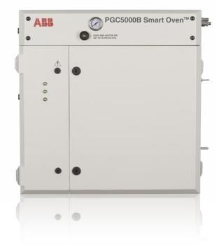 Process Gas Chromatographs PGC5000 Series for Real-time Analysis of the Chemical Composition