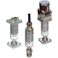 Pressure Transducers By Brooks Instruments