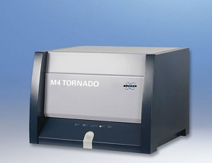 Micro XRF Analyzer - M4 TORNADO from Bruker : Quote, RFQ