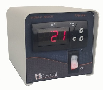 Vapor Temperature Monitor