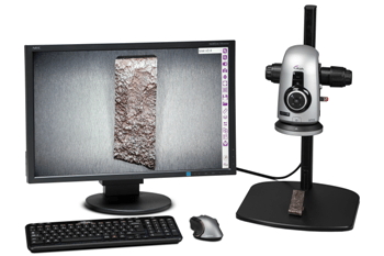 Full HD Digital Microscope and Measurement System